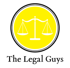 The Legal Guys Logo